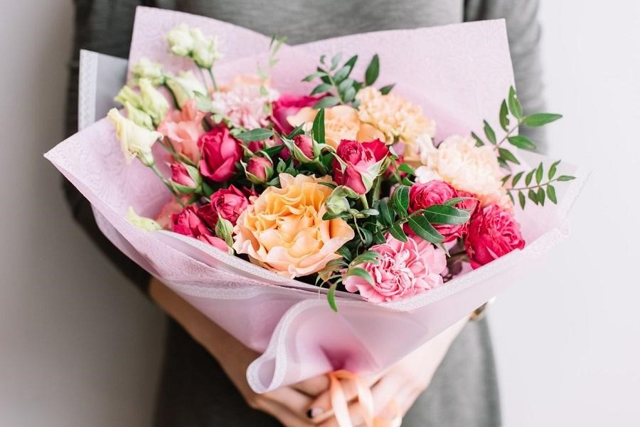 امکان سفارش گل در تعطیلات