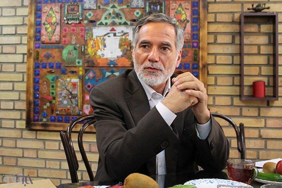 محمد ناظمی اردکانی
