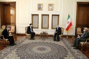 منابع ارزی ایران سریع تر آزاد شود