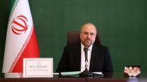قالیباف: روابط ایران و چین متأثر از تحول در سایر کشورها نیست