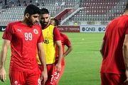 رقابت پرسپولیس با یک تیم ایرانی و ترکیه برای جذب ترابی