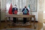 سند همکاریهای جامع ایران و چین امضا شد