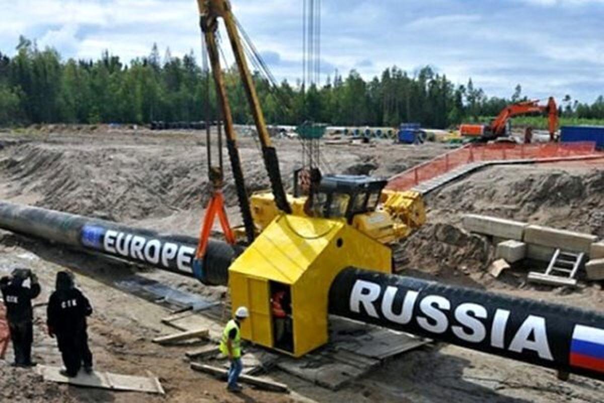 آمریکا: با آلمان درباره نورد استریم ۲ مذاکره نکرده ایم