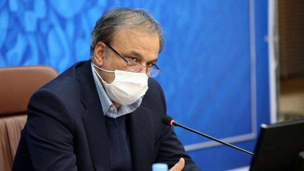 وزیر صنعت: گرانفروشی مردم را رنج میدهد