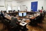 بررسی عملکرد تجارت خارجی کشور در ستاد اقتصادی دولت