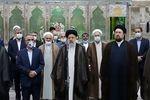 فیلم: پاسخ رئیسی به اظهارات دیروز روحانی