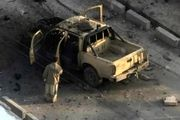 انفجار در قندهار/ ۷ نیروی امنیتی زخمی شدند