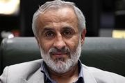 نادران: نباید هزینه آشفتگی بازار فولاد بر دوش مجلس بیفتد