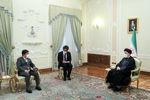 رئیسی: خود مردم افغانستان باید تصمیم بگیرند