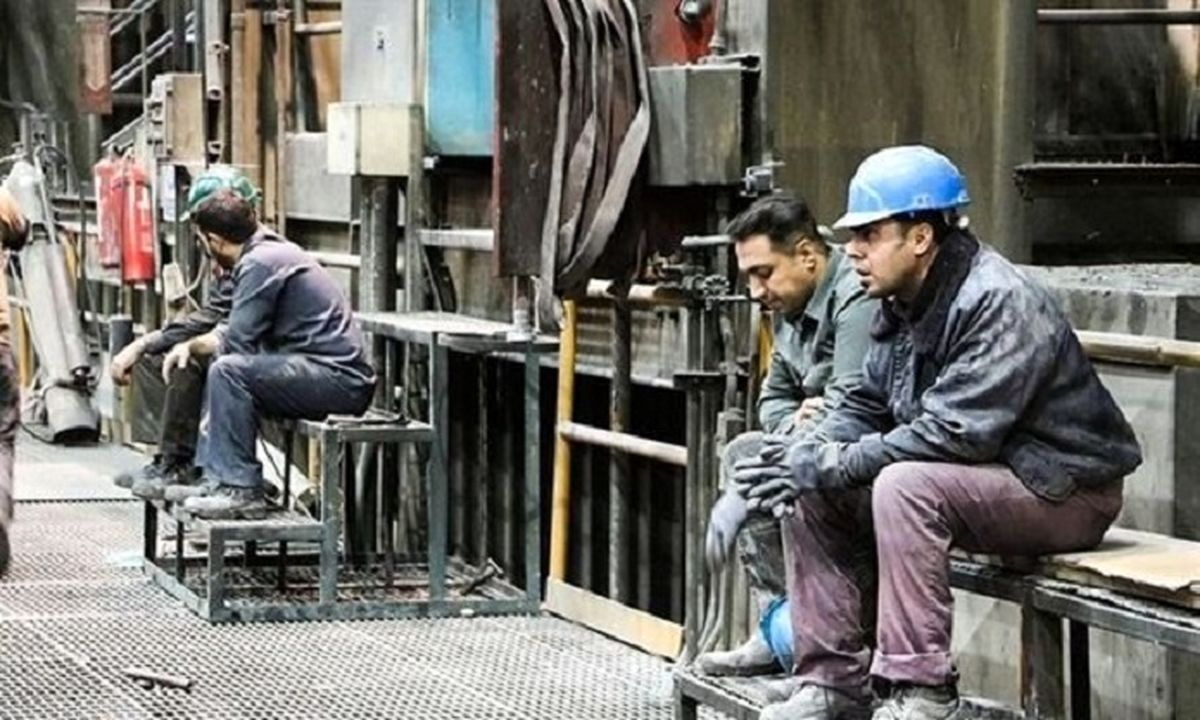 اختلاف ۴۹ میلیونی سقف حقوق مدیران با کارگران!