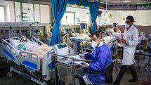 افزایش ملایم آمار مبتلایان به کرونا در پایتخت