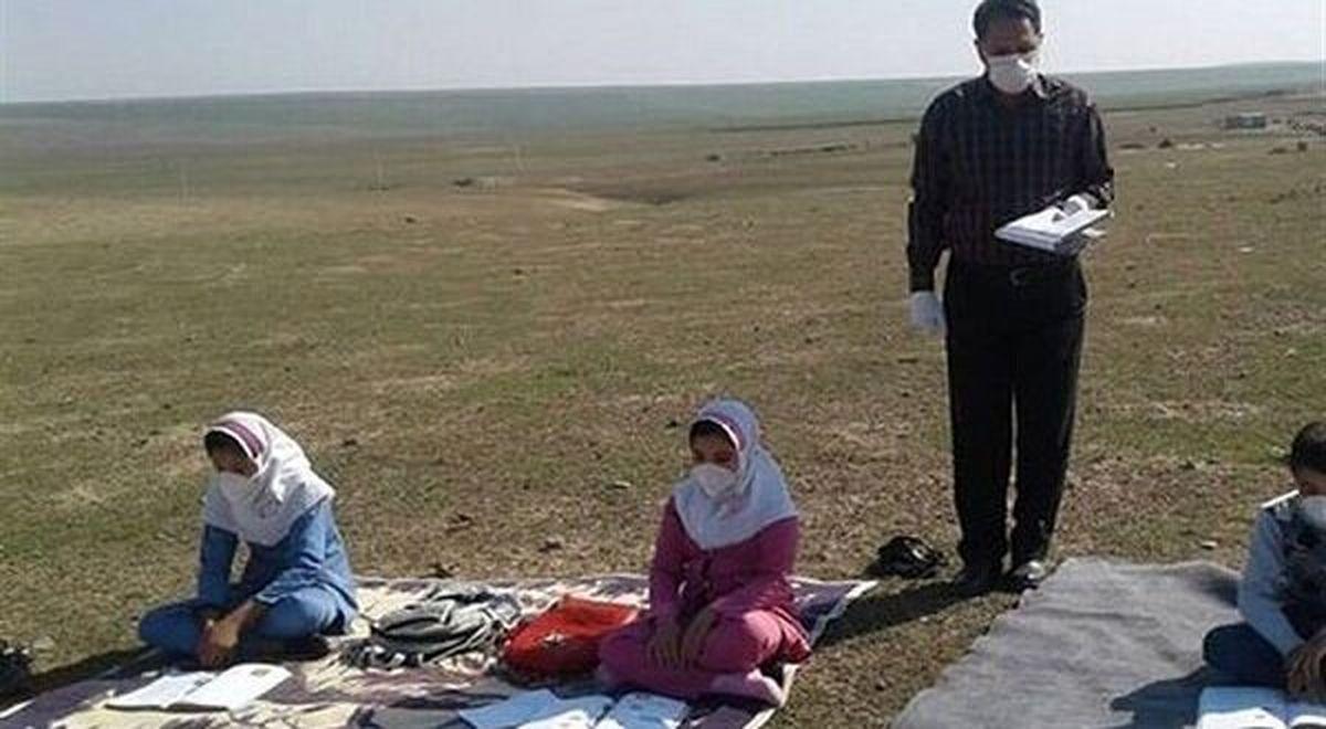 محرومیت دانش آموزان آذربایجان غربی از شاد