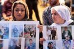 برهم صالح: نسل کشی ایزدیها نباید تکرار شود