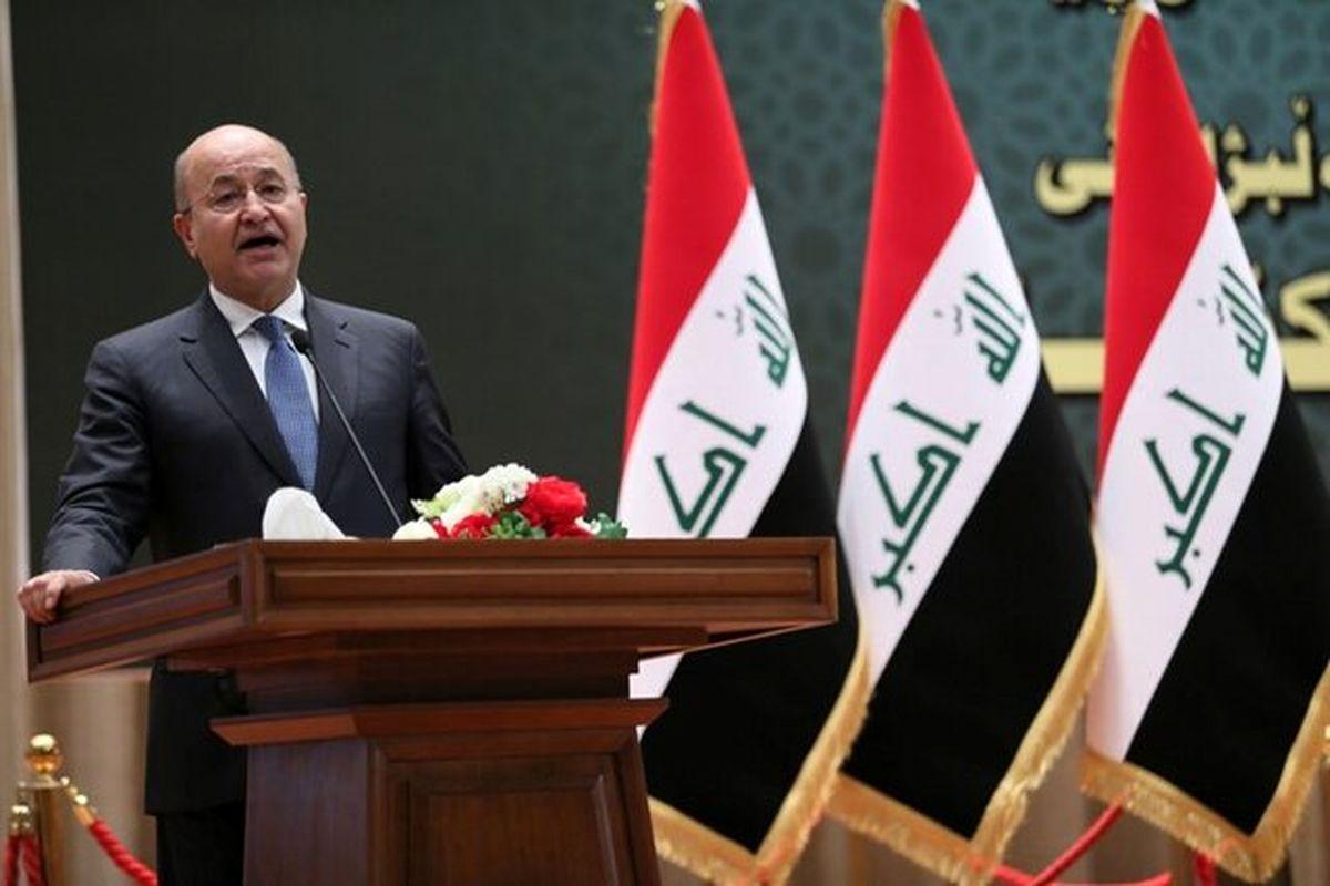 موافقت ریاست جمهوری عراق با ۳۴۰ حکم اعدام