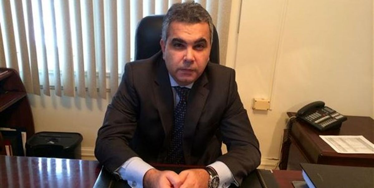 اتهامزنی مقام مصری به ایران