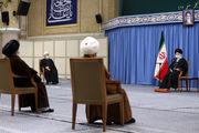 واکنش رهبرانقلاب به اختلافات امروز مجلس و دولت