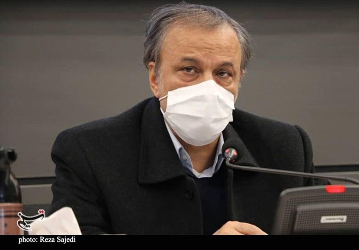 حمایت وزیر صمت از گرانی خودرو توسط شورای رقابت