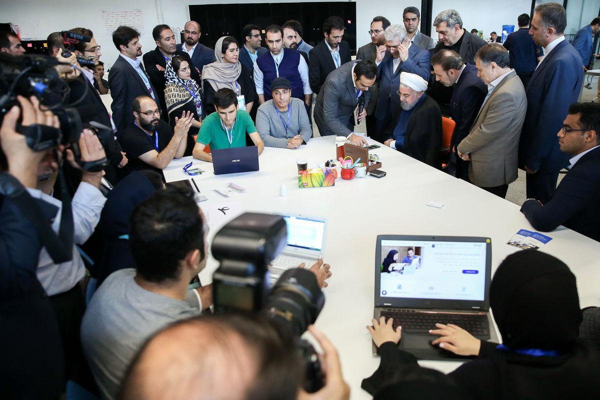 ورژن ایرانی استارتاپ، توسعه دهنده خدمات یا فناوری؟