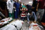 شهادت 139 فلسطینی در حمله دشمن صهیونیستی به غزه