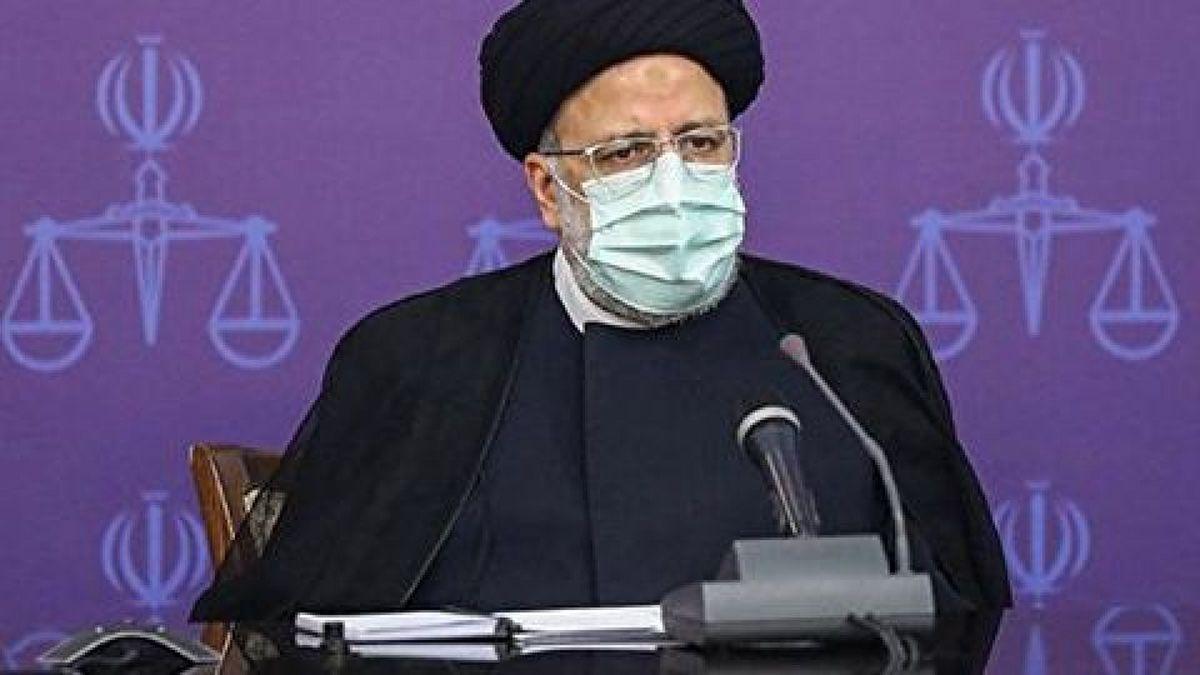 رئیس قوه قضائیه: ملت ایران حق عقب نشینی و درجا زدن ندارد