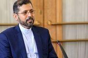 واکنش خطیبزاده به حواشی حضور ظریف در مجلس و تیتر یک روزنامه