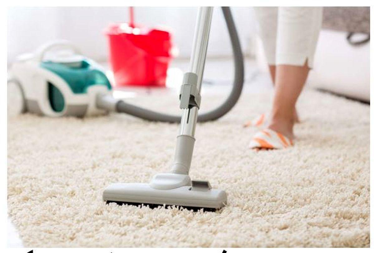 شست و شوی فرش در منزل با دستگاه چگونه انجام می شود؟