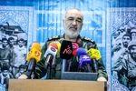 سردار سلامی: دشمنان را وادار میکنیم به اراده ملت ایران تن دهند