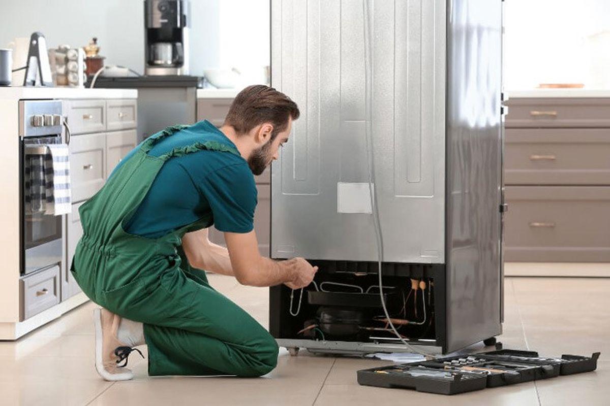تعمیر یخچال و ماشین لباسشویی در کوتاه ترین زمان!