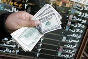 ورود ارز صادرکنندگان به بازار آزاد