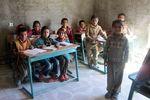 برنامه آموزش و پرورش برای جذب بازماندگان از تحصیل