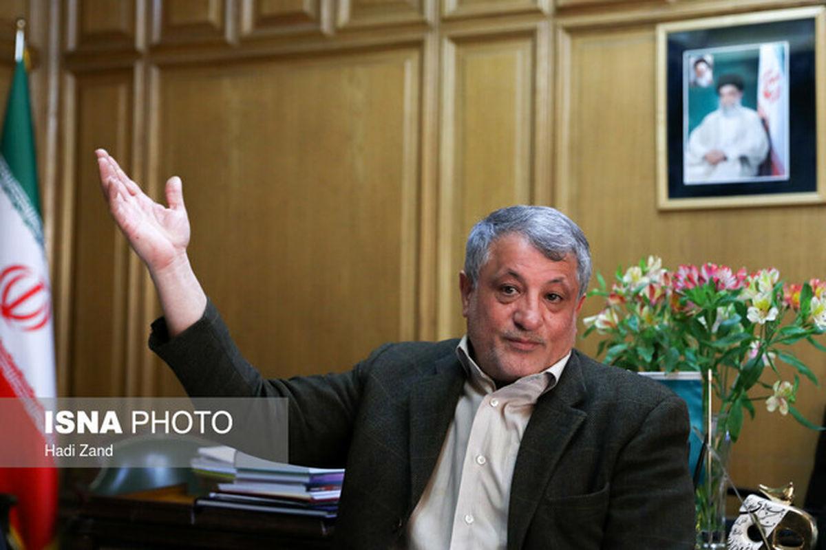 نامه محسن هاشمی به رهبر انقلاب در پی اظهارات مصلحی