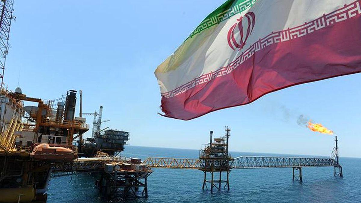 صادرات نفتی ایران سیر صعودی گرفت