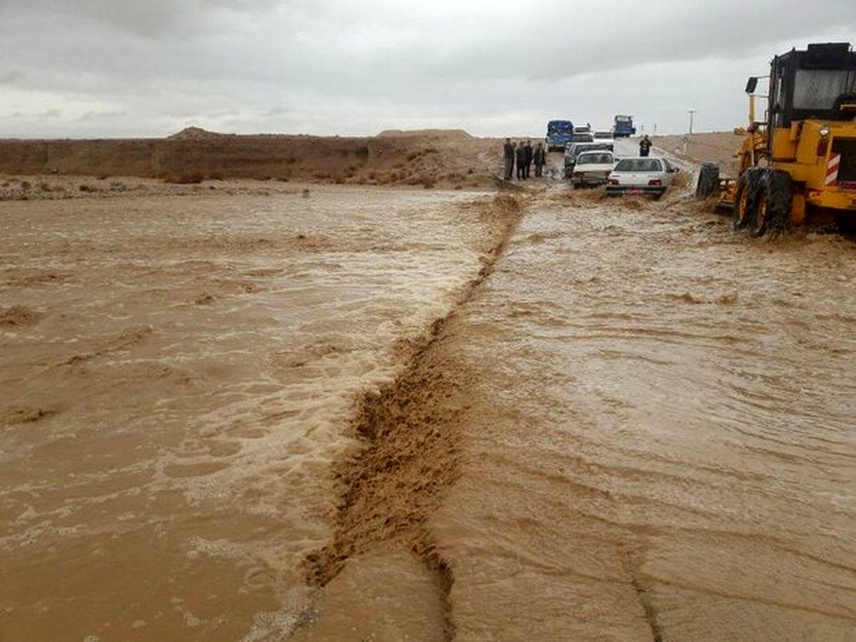 تخصیص ۵۰۰ میلیارد تومان جهت پیشگیری از خسارات ناشی از سیلاب