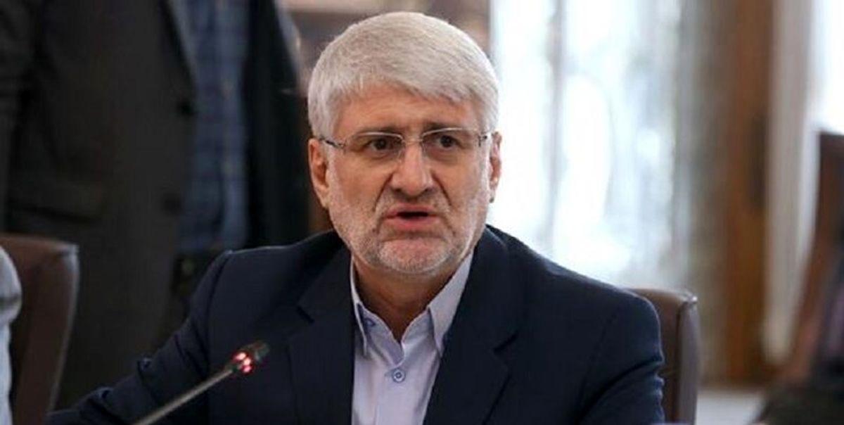 فرهنگی: وزارت خارجه نتوانست هماهنگی لازم برای تحویل پیام رهبر انقلاب را انجام دهد