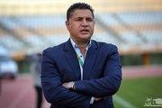 علی دایی: فوتبال در ایران سالم نیست