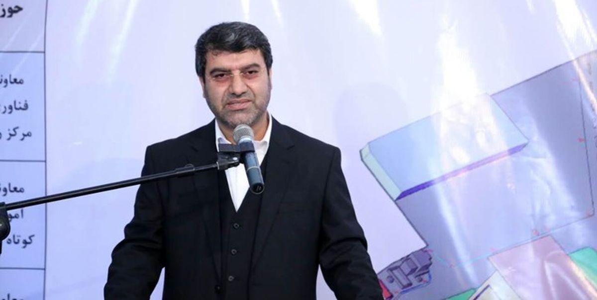 رئیس کمیسیون قضایی مجلس دهم درگذشت