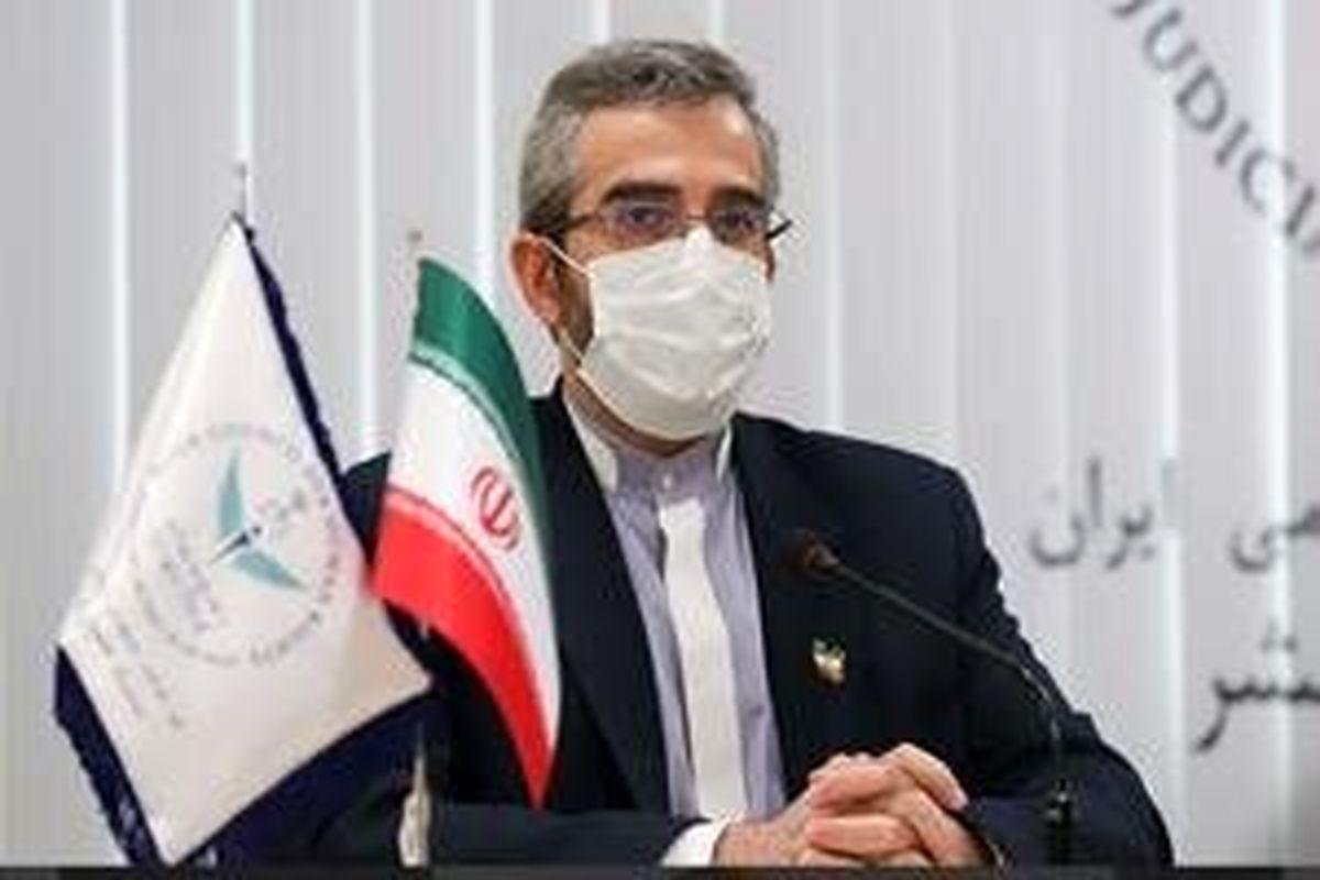 جمهوری اسلامی ایران در دفاع از حقوق بشر از هیچ کس واهمه ندارد