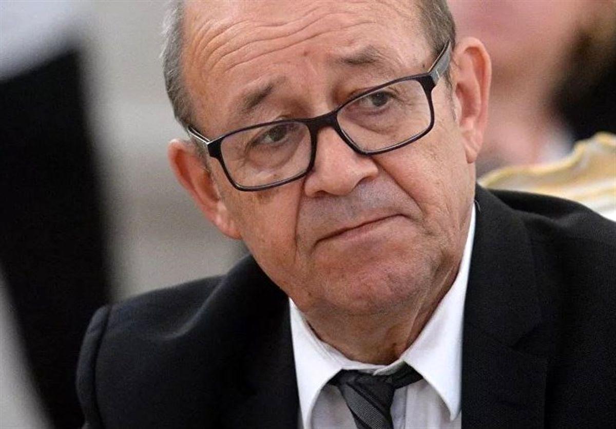 فرانسه: درباره ایران مذاکرات مهمی کردیم