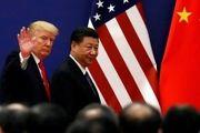 عبور ترامپ از خط قرمز چین