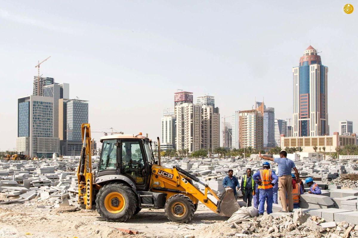 باید با قطر مگاپروژه و منافع مشترک تعریف کنیم
