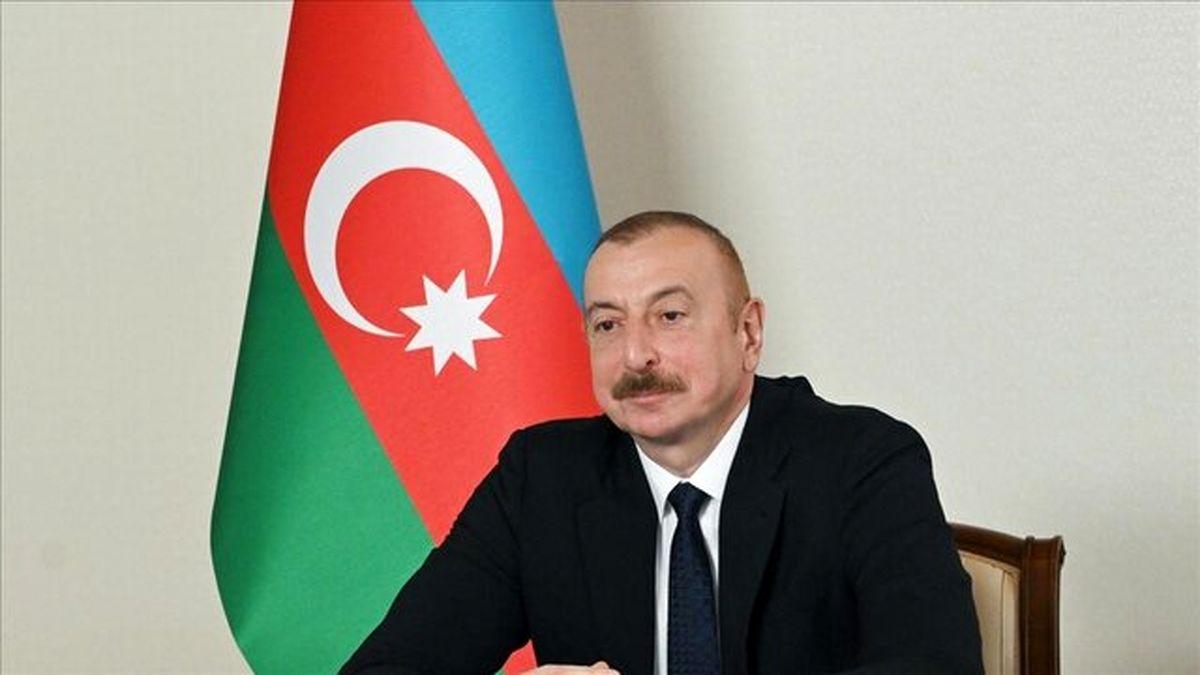 انتقاد رئیس جمهور آذربایجان از غرب بابت نابرابری در توزیع واکسن