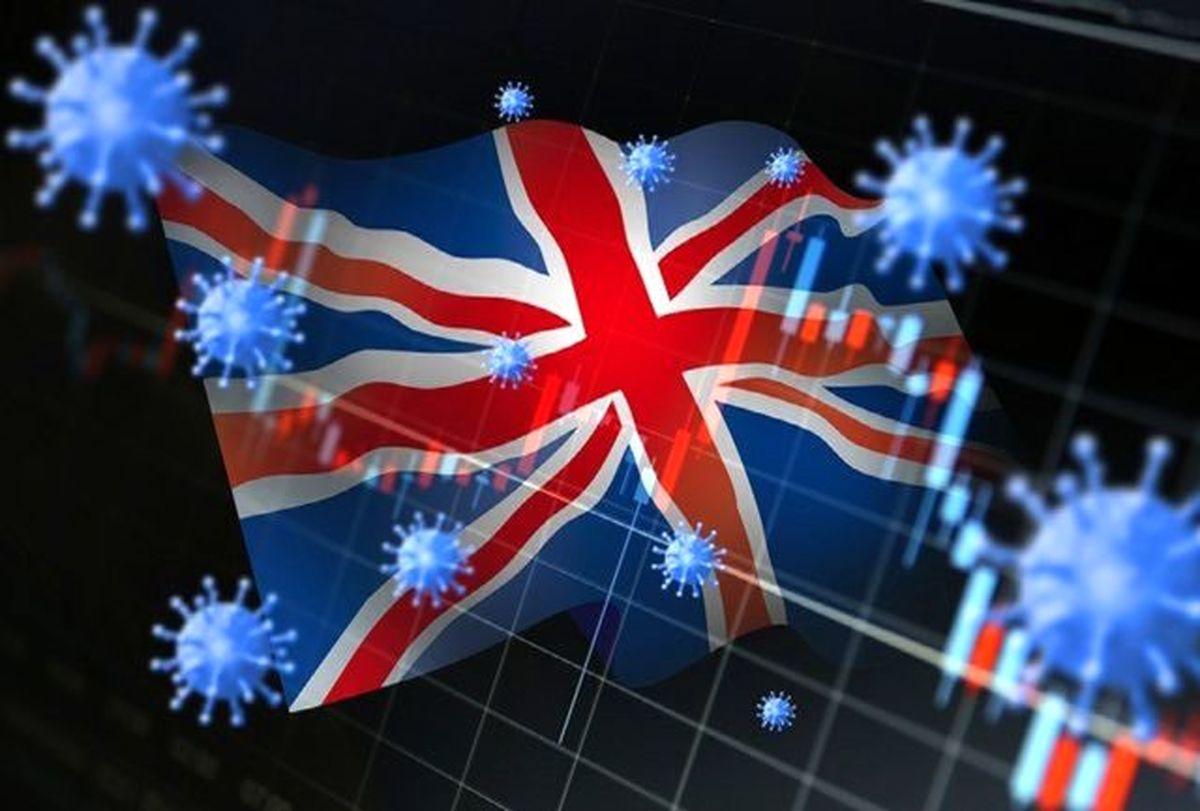 ویروس انگلیسی ۳۰ درصد مرگبارتر از نمونه اولیه کرونا
