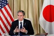 هشدار بلینکن به چین