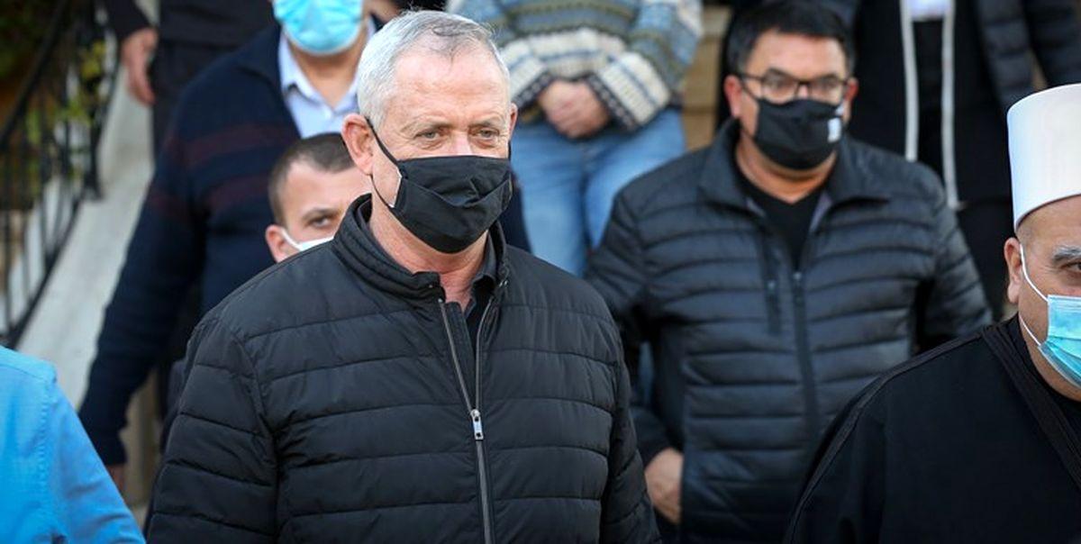 وزیر جنگ تلآویو، نگران اقدام دیوان لاهه علیه خود و مقامهای صهیونیست