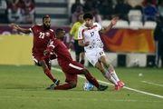 مهدی ترابی: اگر کمی خوش شانس بودیم قطر را میبردیم