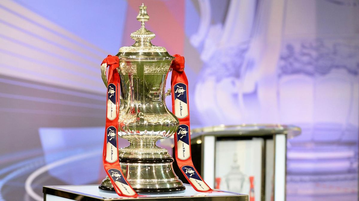 قرعه کشی دور چهارم جام حذفی انگلیس مشخص شد