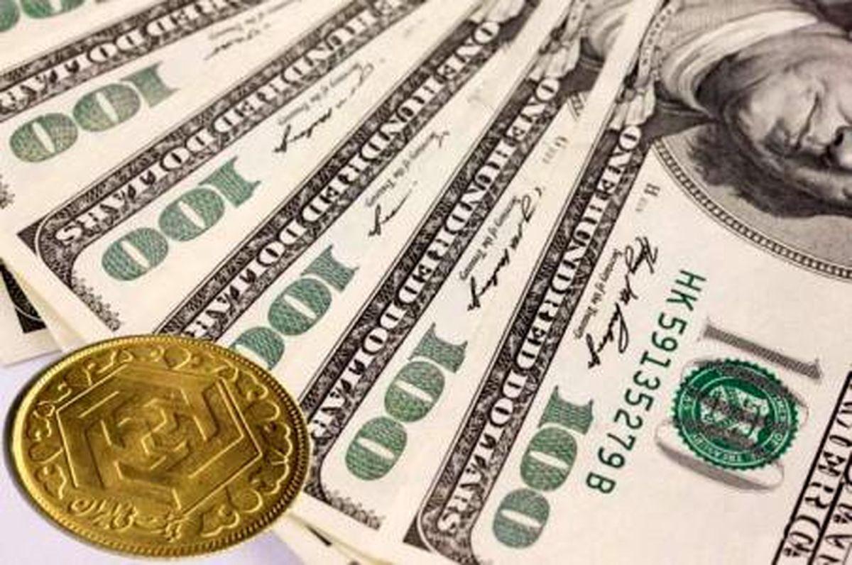 دلار آمریکا به ۳۵۲۹ تومان رسید