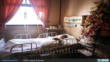 دستور رئیس جمعیت هلال احمر برای ارائه خدمات ویژه درمانی به سارا عبدالملکی