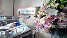 آخرین وضعیت درمانی ملی پوش راگبی ایران در بیمارستان نورافشار