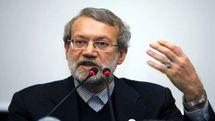 تاکید لاریجانی بر راهاندازی فراکسیون اصولگرایان معتدل در مجلس دهم